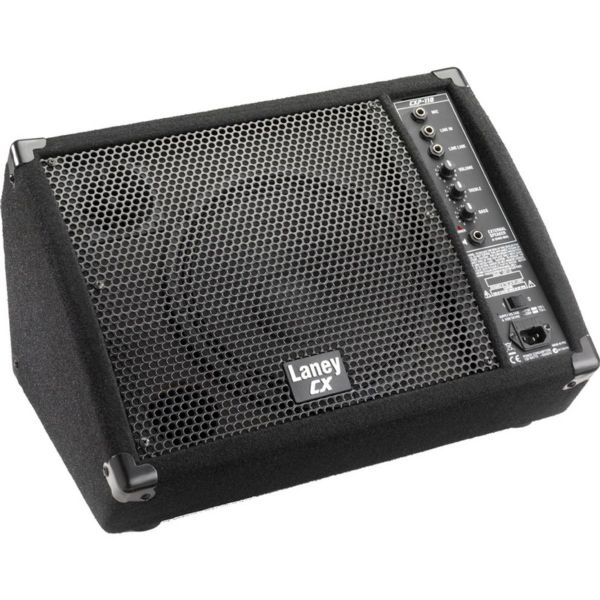 Laney CXP-110 - CXP Active PA Wedge Speaker 65W - New Boxed